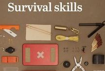 Useful Tips and DIY for Men / Life hacks, projects, and useful life tips and items of interest for men