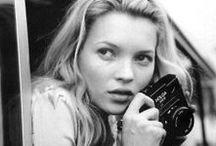 Kate Moss / Kate Moss super model