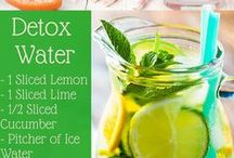 10 Day Detox Diet: / Learn What Millions Of Others Have Discovered About Detoxing, Cleansing And Bringing Back Your Vitality Once And For All!: Day By Day Breakdowns ... recipes, detox diets, detox cleansing)