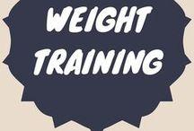 Weight Training / weight training for women
