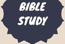 Bible Study / resources for Bible study, insightful Bible commentary, how to read the Bible, how to study the Bible