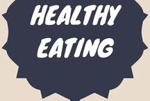 Healthy Eating / Healthy eating, honoring God with our bodies, IIFYM dieting