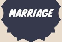 Marriage / Marriage, loving your husband well, being a Godly wife, all through a Biblical lens