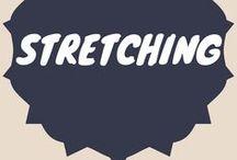 Stretching / Stretching