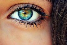 ~ Eyes ~