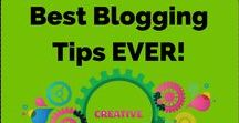 Best Blogging Tips EVER! / How to Blog, Best BloggingTips EVER, Social Media Strategies -- anything goes!  To become a contributor - shoot me a message with your email! @newbiezine
