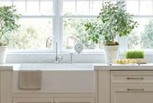 Kitchen inspiration / Kitchen inspiration images, of all design styles!
