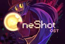 OneShot The Best Game / OneShot The Best Game