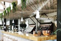 Interior Inspiration - Garden St Cafe