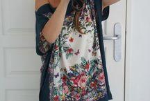 * Couture / vêtements *