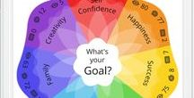 Apps You Need Everyday / A new way to tap into your goals and easily achieve them. iGoalCard, An awesome app to acheive your goals.