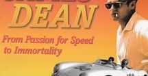 James Dean - Acting & Racing / The Life of James Dean, so influential, and yet his passion for sports car racing so little known...