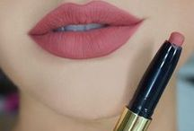 Rossetti, trucco labbra   Lipsticks
