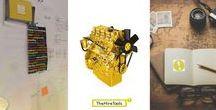The Hire Tools ! - IMAGES DESIGN / creatividad, formación, pruebas de selección