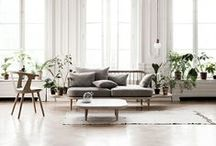 Home + Decor / by Meredith Rimmer