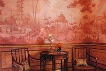 All Things Toile / by Sherry Roberts
