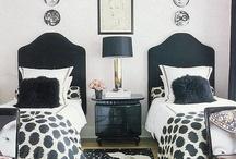 Bedroom / by Whittlee Hamblin