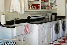 Laundry / by Whittlee Hamblin