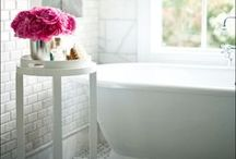 Bathroom / by Whittlee Hamblin