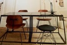 Furniture / by Whittlee Hamblin