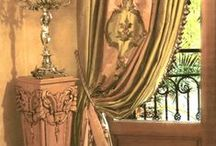 Window Treatments / by Sherry Roberts