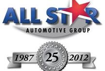 All Star Automotive Group / All Star is the largest automotive group in Louisiana with 11 dealerships and 5 collision centers. www.allstarautomotive.com
