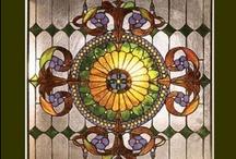 Splendid Stained Glass