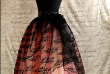Dream Gowns & Dresses / Modern & Vintage