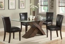 Furniture / Browse our product line of fine furnishings from dining room furniture to bedroom furniture. Our selection of furniture is vast, versatile and will complement your home decor