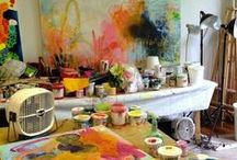 Paint / paint......and so much more ART!