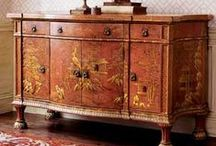 chinoiserie / by Sue McKee
