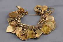 Charm Bracelets & Necklaces! / by Sue McKee