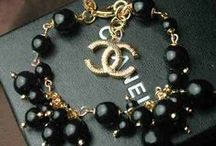 Chanel / by Sherry Roberts