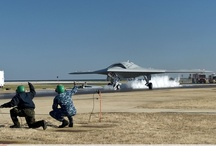 UAV (Unmanned for your confort) / unmanned aerial vehicle