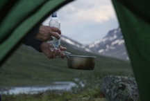 camping / by Jodie McGovern