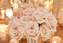 Weddingscapes / Tablescapes, settings, venue themes and decor...a little inspiration for the perfect day.