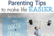 Parenting Advice / Being a parent is hard!  You don't always want to take parenting advice from friends or family, so why not find tips for raising your kids on Pinterest?  Great advice on how to talk to your kids, new siblings, and how you can be a better mom or dad!  More parenting content can be found at http://www.momentswithmandi.com/