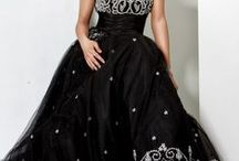 Military Ball Gown Ideas / by Candice Price