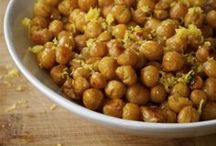 Channa Masala Celebration / Who knew chickpeas could be so versatile?