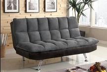Futon Sofa Beds / Futon sofas and convertible sofa beds