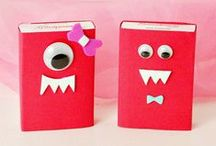 Valentine's Day Ideas / The holiday of love, romance, marriage, and hearts can leave you feeling down.  With these easy Valentine's Day ideas you can make your own gifts, heart recipes, crafts with children, and more!  Great ideas for celebrating Valentine's Day!  http://www.momentswithmandi.com/