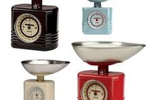 Typhoon's range of kitchen scales / Weighing up getting some new scales? Well have a browse though our lovely collection and see if something tickles your fancy!  http://www.typhoonhousewares.com/