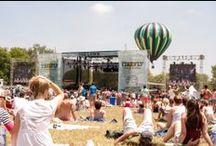 Firefly Music Festival 2014 / Tasty Bite sponsors the biggest music festival on East Coast.