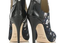 Fancy Footwork / All my favourite pretties... all in one place!