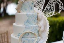I Like Cake... / Unusual and highly imaginative cakes.