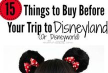 Planning A Disney Family Vacation / Useful resources, expert tips, and all kinds of Disney first timer's advice and info for planning our first Disney family vacation!