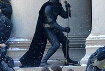 Fandom - Superheroes