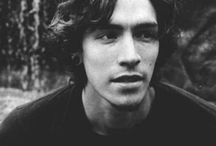 Brandon Boyd / The definition of the perfect man. 100% flawless and perfect. My all time favorite celebrity, and he has talked to me before <3 / by Lydia Rhodes