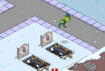 Entertainment - TSTO Fun Pics / Funny, clever, and glitchy pics from my Springfield in The Simpsons Tapped Out (TSTO) game.