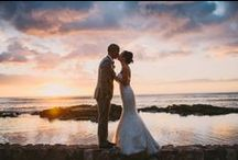 Destination Weddings / Everything about exotic, breath-taking destination weddings